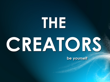 Be yourself, by The Creators PL on OurStage
