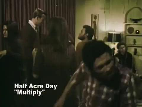 Multiply, by Half Acre Day on OurStage