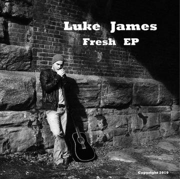 As I Am, by Luke James on OurStage