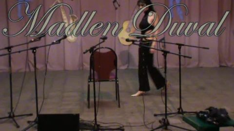 The last of me Madlen Duval, by Madlen Duval on OurStage