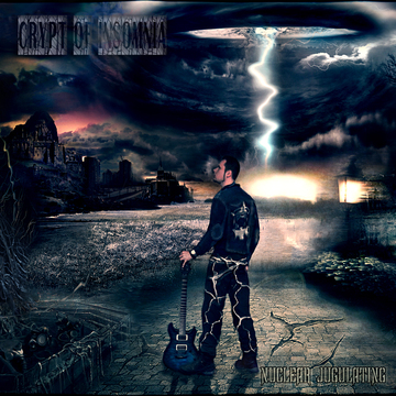 Illusion is Collapsing, by Crypt of Insomnia on OurStage