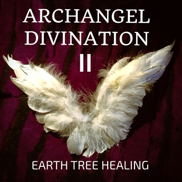 Sandalphon, by Earth Tree Healing on OurStage