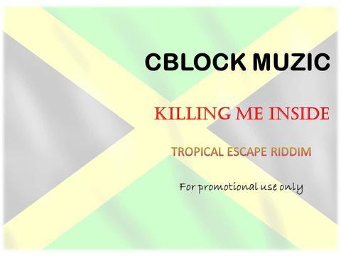 Killing Me Inside, by CBlock Muzic on OurStage