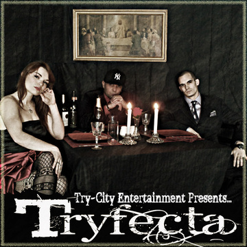 The Arrival, by Try-City Entertainment on OurStage