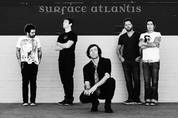 Walk On, by Surface Atlantis on OurStage