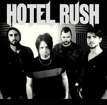 Razón, by Hotel Rush on OurStage