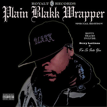 The Best of Hard Times, by Blakk feat. DramaSydE on OurStage