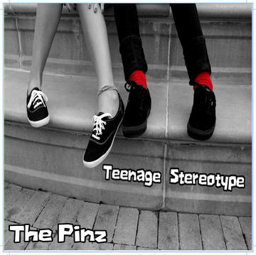Stuck to You, by The Pinz on OurStage