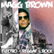 Magg Brown - Preso en tu Corazon (Version Balada), by Magg Brown on OurStage