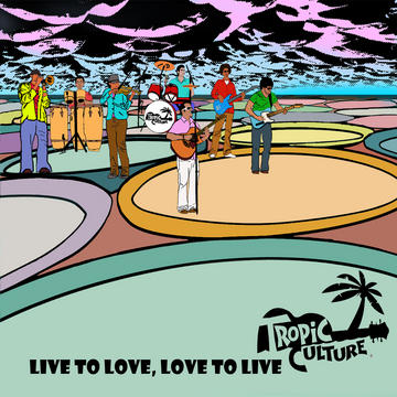 Darker Days, by Tropic Culture on OurStage