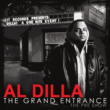 10 DILLA RADIO EDIT, by Al Dilla on OurStage