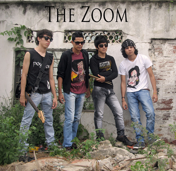 Sudor y Rock and Roll, by The Zoom on OurStage