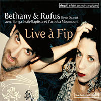 Linin Track, by Bethany & Rufus on OurStage