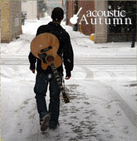 Clearly, by Acoustic Autumn on OurStage