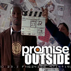 Outside, by Promise on OurStage