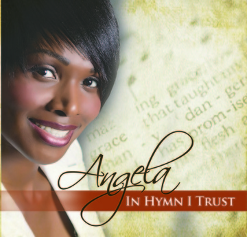 What A Friend/Sweet Hour of Prayer, by Angela Bryant-Brown on OurStage