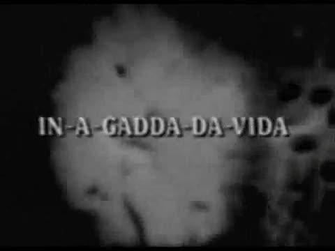 In-A-Gadda-Da-Vida (Video) Part 1, by Iron Butterfly on OurStage