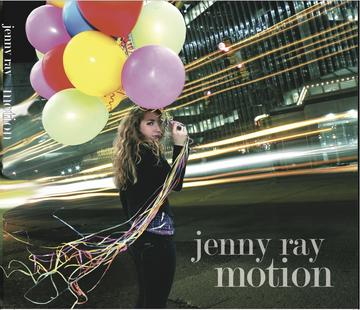 Work, by Jenny Ray on OurStage
