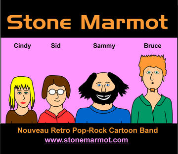 My Maybe Baby, by Stone Marmot on OurStage