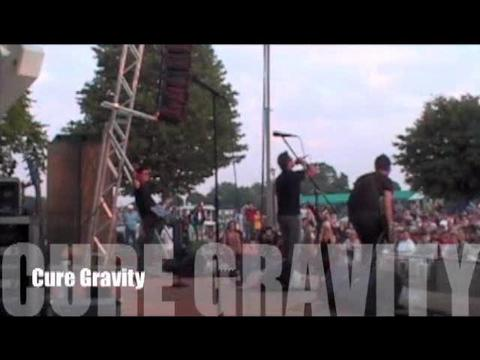 Cure Gravity- Live Footage/EPK, by Cure Gravity on OurStage