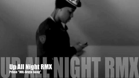 Up All Night (Remix), by Prime on OurStage