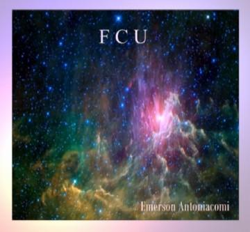 Universal Cosmic Fluid, by Emerson Antoniacomi on OurStage