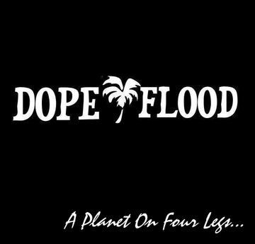 A Planet On Four Legs, by Dope Flood on OurStage