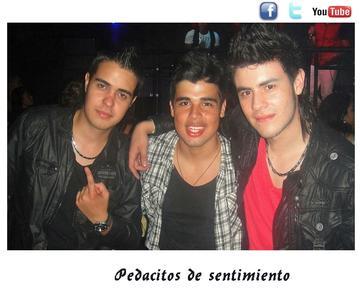 Pedacitos de Sentimiento, by Latinoba on OurStage