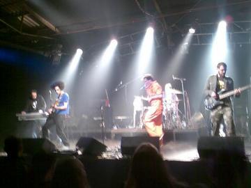 Azam Amar, by Dub L.F.O on OurStage