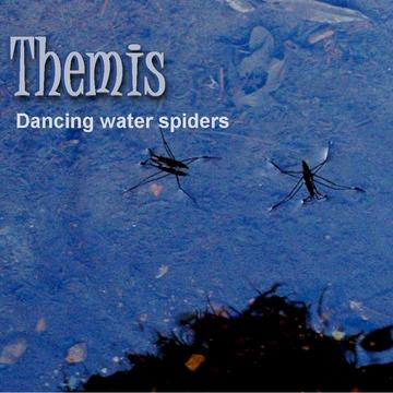 Themis - Dancing Water Spiders, by Themis on OurStage