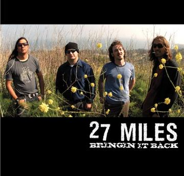 UNDER THE GUN, by 27MILES on OurStage