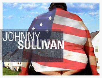 Suburban Sprawl --full version, by Johnny Sullivan on OurStage