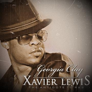 Georgia Clay, by Xavier Lewis The Antidote To R&B on OurStage