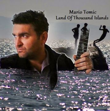 Land Of Thousand Islands, by mariotomic on OurStage