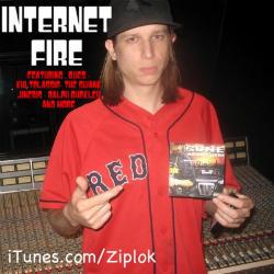 Ziplok - Gotta Get feat. Jinesis - Internet Fire, by Ziplok on OurStage