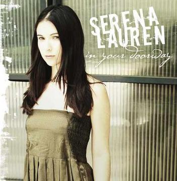 "Mis Lagrimas (Spanish version of ""Pile of Teardrops""), by Serena Lauren on OurStage"