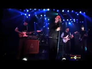 Pulling Punches live on Fearless Music TV, by Stuedabakerbrown on OurStage