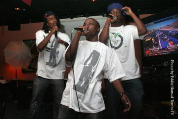 Glaciers ft. Joe D, by Gods'Illa on OurStage