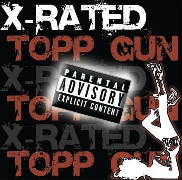 X-Rated, by Jo Shine on OurStage