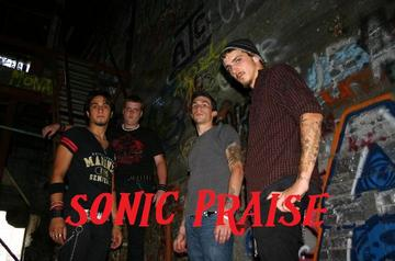 She's The one, by Sonic Praise on OurStage