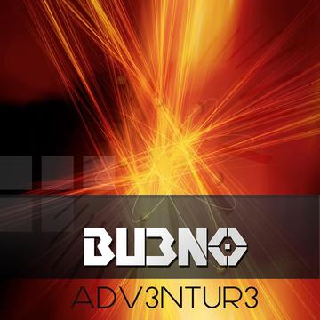 Adv3ntur3, by BU3NO on OurStage