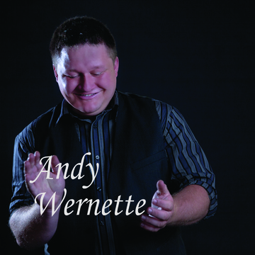 When I'm With You, by Andy Wernette on OurStage