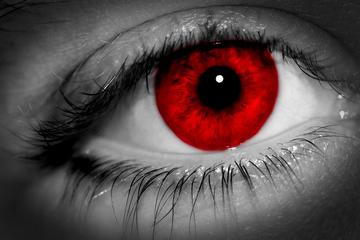 Red Eye, by Blessed Wun on OurStage