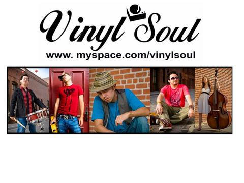 Como Olvidar by Vinyl Soul, by Vinyl Soul on OurStage
