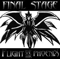 Flight of the Phoenix, by Final Stage on OurStage