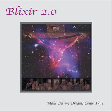 Gnostic, by Blixir 2.0 on OurStage