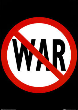 War, by Videolento on OurStage