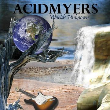 Broken Bones and Razor Blades , by Acidmyers on OurStage