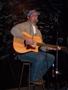 My Taylor Guitar, by Todd Caudill on OurStage