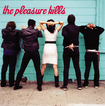Smash Up The Radio, by The Pleasure Kills on OurStage